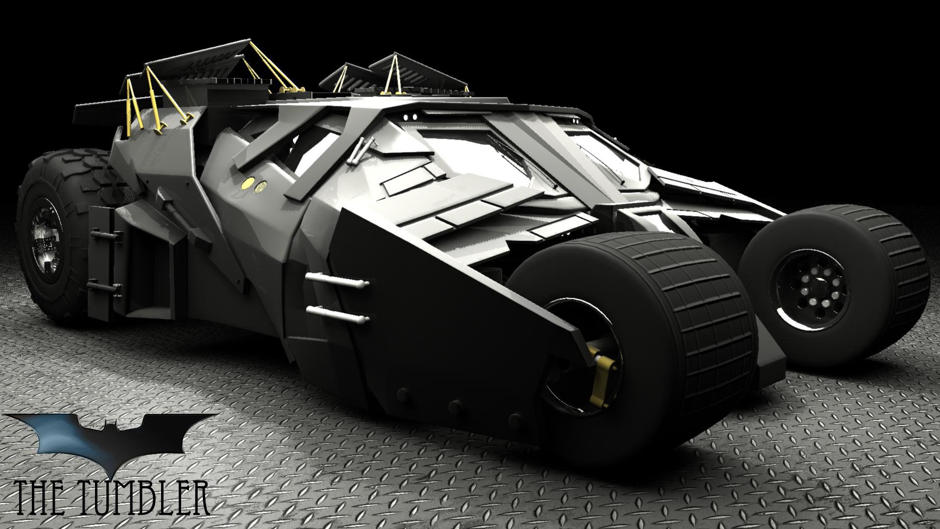 Batman The Dark Knight Kinox